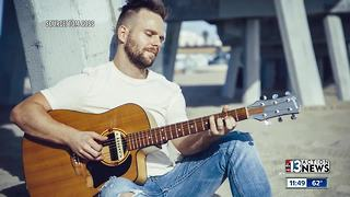 Tom Goss talks about his upcoming Las Vegas performance - Video