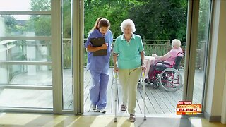 Medical Care As You Age