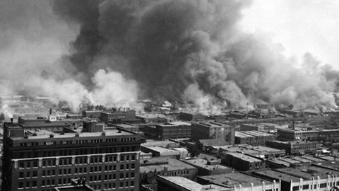 The 1921 Burning of Oklahoma's Black Wall Street