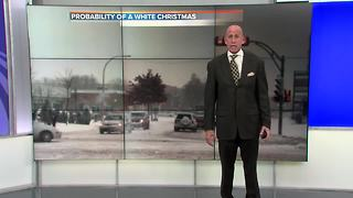 White Christmas Gary - Video