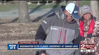 Bassmaster Elite Series - Video