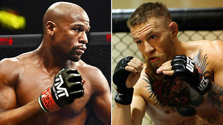 Floyd Mayweather vs Conor McGregor $500 MILLION Rematch Set for the Octagon!!?