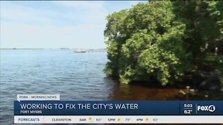 City of Fort Myers to fix water supply