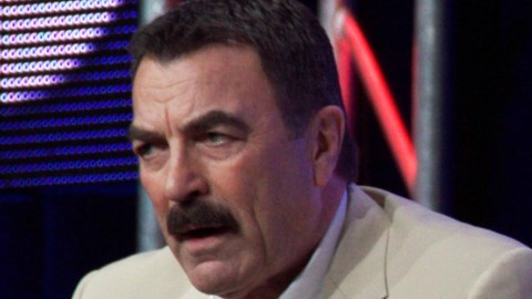 5 Little Known Facts About Tom Selleck