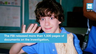 FBI releases 1,500 pages of documents on Sandy Hook shooting - Video