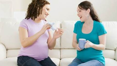 Deal With Pregnancy Problems From A To Z