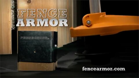 Post Protector - Fence Armor