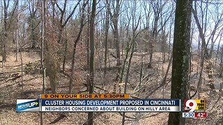 Some Mt. Lookout, Linwood residents worried about proposed Cluster Housing