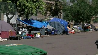 Denver considers asking voters to raise sales tax for homeless assistance