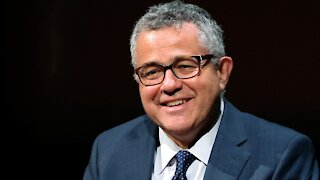 Indecent Proposal? Jeffrey Toobin Exposed The Contents Of His Legal Briefs On Zoom Call