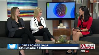 JDRF Promise Gala preview
