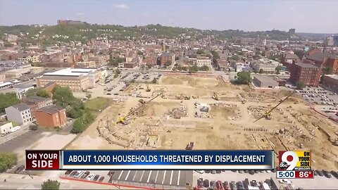 West End Housing Study: About 1,000 households 'extremely threatened' by displacement