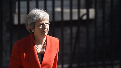 Theresa May's Exit Leaves Brexit In Limbo
