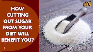 How To Reduce Sugar Intake For A Better Health