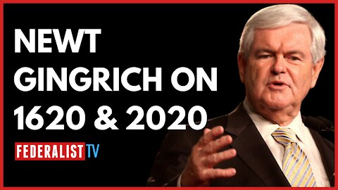 Newt Gingrich On Politics & Thanksgiving In A Time Of Pandemic
