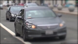 As Cleveland prepares for NFL Draft, where are the rideshare drivers?