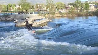 Safety tips for heading out onto the rivers, lakes and reservoirs in Idaho - Video