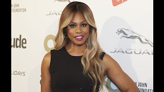 Laverne Cox 'in shock' after being targeted in transphobic attack