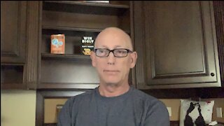 Episode 1281 Scott Adams: Forced Patriotism, Fake Coups, Fired From Mandalorian Gig for Analogies