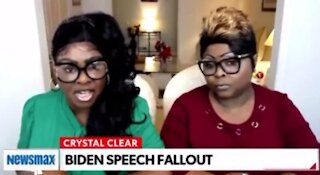 Why Biden can go straight to hell | Diamond and Silk