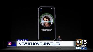 Apple announces new iPhone's features, prices - Video