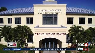Naples Senior Center Segment - Video