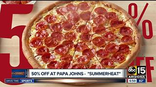 Save money on Chipotle, Dairy Queen and more - Video