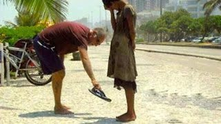 10 Facts That Will Restore Your Faith In Humanity - Video