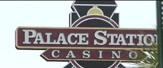 'Stacation' offer at Station Casinos