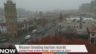 KC expecting more visitors in 2017 - Video