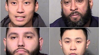 International ecstasy operation busted in Valley - ABC15 Crime - Video