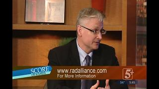 SCORE on Business: David Reynolds - Video