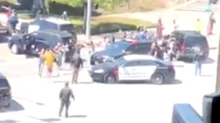 Active Shooter at YouTube Campus Prompts Evacuations - Video