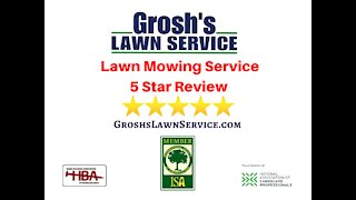 Lawn Mowing Service Hagerstown MD 5 Star Review