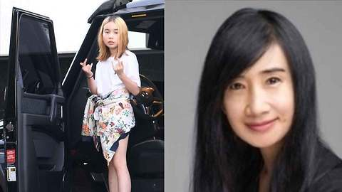 Lil Tay's Mom Reportedly Fired for Her Daughter's Instagram Behavior