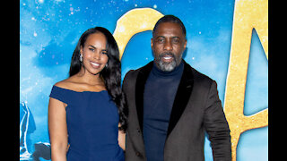 'Cut that nonsense out': Idris Elba's wife and mother ban him from fighting