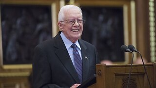 Jimmy Carter Released From Hospital Weeks After Surgery