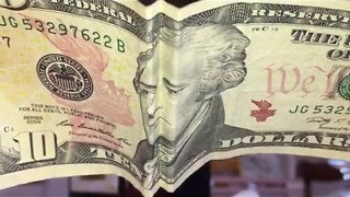 Hamilton and Jackson React to Harriet Tubman Going on U.S. Currency - Video