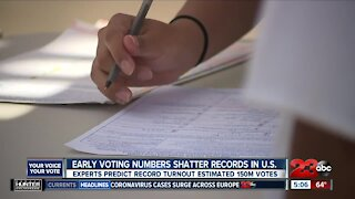 California reaches 1 million mail-in ballots cast so far