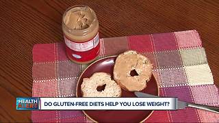 Ask Dr. Nandi: Can a gluten-free diet help you lose weight?