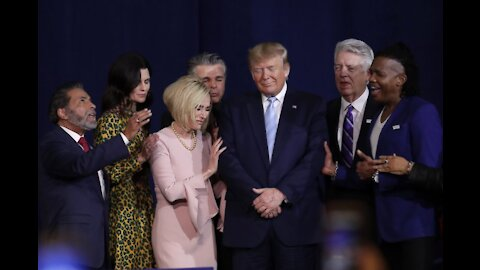 American Evangelicalism - It is a ROTTING corpse!