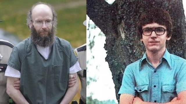 The controversial true story of the North Pond Hermit