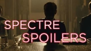 SPECTRE Spoiler Rant | Movie REVIEW - Video