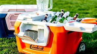 Pregame Like a Pro with These 3 Tailgating Items - Video