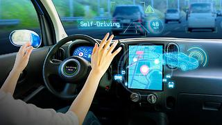 3 of the Most Cutting Edge Self-Driving Vehicles - Video