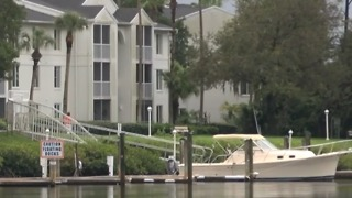 Study of St. Lucie River targeting pollution - Video