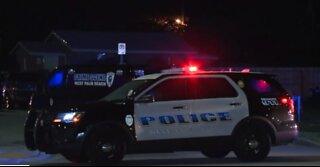 Man shot, killed in West Palm Beach; police searching for shooter