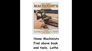 Home Machinists