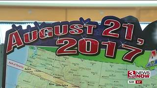 Westside schools prepare for solar eclipse - Video