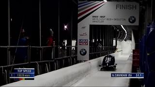 Claremore native Nathan Gilsleider to race for country in bobsledding at Winter Olympics